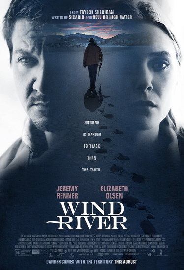Wind River at PCFS