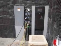 Sound Stage Electrical Panel